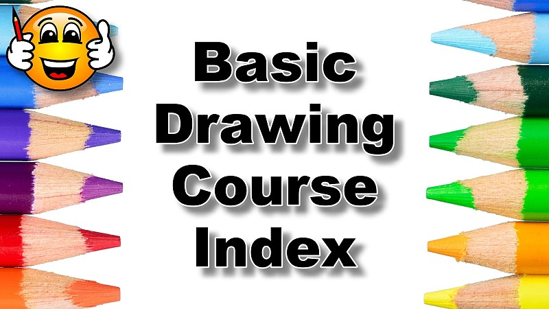 Drawing Basics – Index